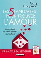 Les 5 langages pour trouver l'amour | Chapman, Gary