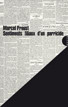 Sentiments filiaux d'un parricide | Proust, Marcel