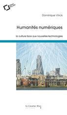 Humanités numériques | Vinck, Dominique