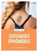 Tatouages éphémères | , Meyline