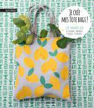 Je crée mes tote bags | Michelet, Juliette