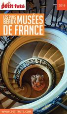 Les plus beaux musées de France 2018  | Auzias, Dominique