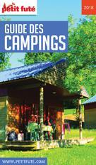 Guide des campings 2018  | Auzias, Dominique