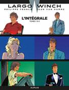 Largo Winch - intégrale | Van Hamme, Jean