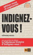Indignez-vous ! édition revue et augmentée | Hessel, Stéphane