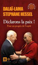 Déclarons la paix | , Dalai-Lama