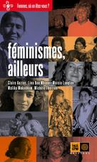 Féminismes, ailleurs | Auzias, Claire