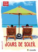 Jours de soleil | Mazard, Claire
