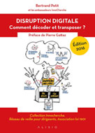 Disruption digitale | Petit, Bernard
