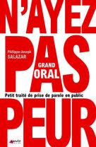 Grand Oral | Salazar, Philippe-Joseph