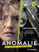 Anomalie | Deroin, Christine
