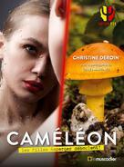 Caméléon: les filles Asperger déboulent! | Deroin, Christine