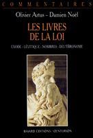 Les livres de la Loi  | Artus, Olivier