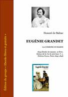 Eugénie Grandet | Balzac, Honoré de