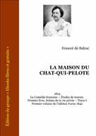 La maison du chat-qui-pelote | Balzac, Honoré de