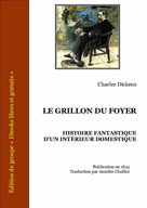 Le grillon du foyer | Dickens, Charles