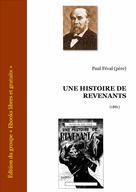 Une histoire de revenants | Féval, Paul