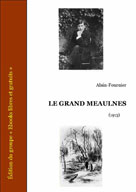 Le Grand Meaulnes | Fournier, Alain