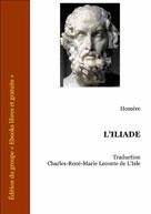 L'Iliade  | Homère,