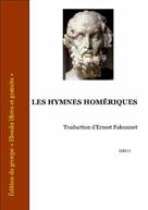 Hymnes homériques | Homère,
