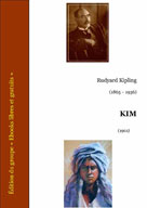 Kim | Kipling, Rudyard