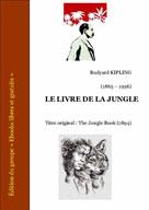 Le livre de la jungle | Kipling, Rudyard
