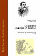 Le second Livre de la Jungle | Kipling, Rudyard