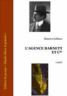 L'agence Barnett et Cie | Leblanc, Maurice