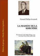 La maison de la sorcière | Lovecraft, Howard Phillips