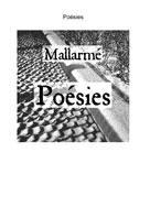 Poésies | Mallarmé, Stéphane
