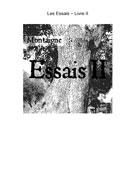 Les Essais - Livre II | Montaigne, Michel de