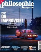 Philosophie magazine 146 Février 2021 | Collectif