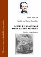 Double assassinat dans la rue Morgue  | Poe, Edgar Allan