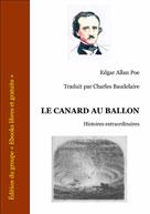 Le canard au ballon  | Poe, Edgar Allan