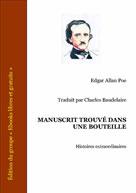 Manuscrit trouvé dans une bouteille - Histoires extraordinaires | Poe, Edgar Allan