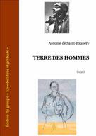 Terre des Hommes | de Saint-Exupéry, Antoine