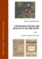 L'étrange cas du Dr Jekyll et de Mr Hyde | Stevenson, Robert Louis