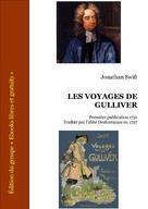 Les voyages de Gulliver   Swift, Jonathan