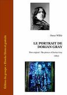 Le portrait de Dorian Gray | Wilde, Oscar