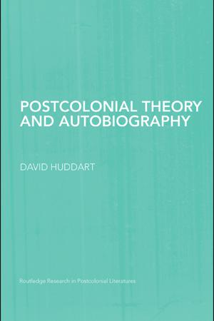 Postcolonial Theory and Autobiography - ScholarVox
