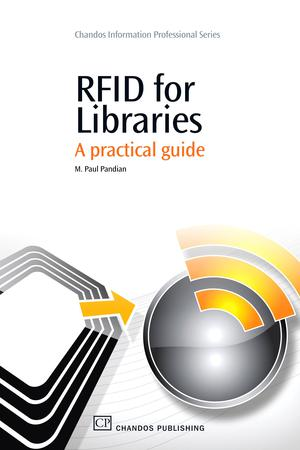 RFID for Libraries : A Practical Guide - ScholarVox Université
