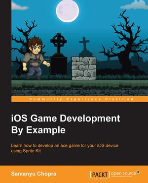 iOS Game Development By Example - ScholarVox Université
