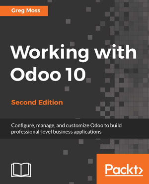 Working with Odoo 10 Ed  2 - ScholarVox Université de