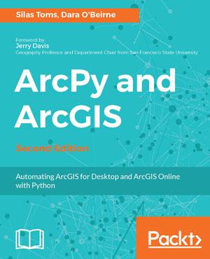 ArcPy and ArcGIS Ed  2 - ScholarVox Université de Casablanca