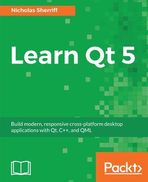 Learn Qt 5 - ScholarVox AUF