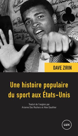 Une Histoire Populaire Du Sport Aux Etats Unis Scholarvox